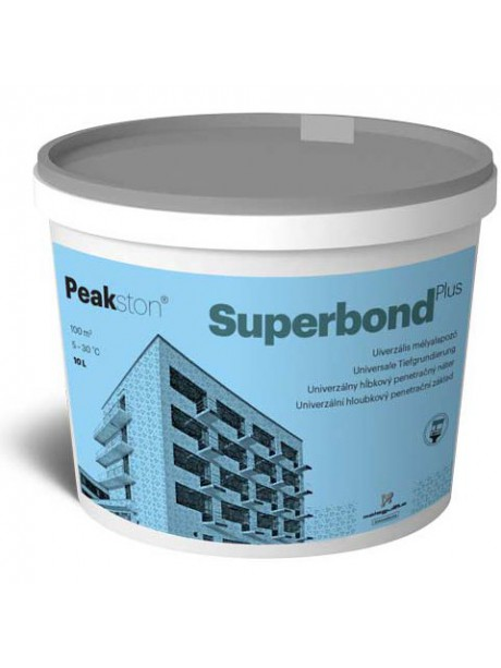Superbond univerzálny hĺbkový penetračný náter