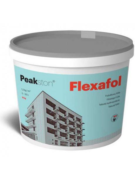 Flexafol tekutá izolačná fólia