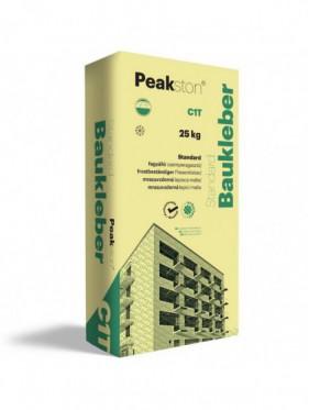 Standard Baukleber C1T lepiaca malta na obklady a dlažby