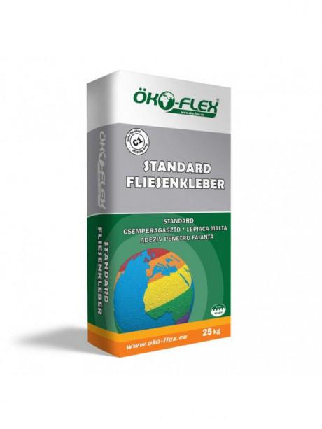 Öko-Flex Standard Fliesenkleber C1 lepiaca malta na obklady a dlažby