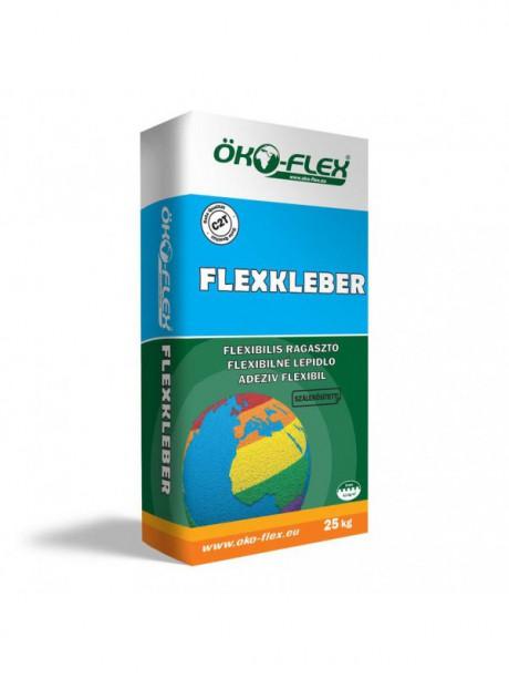Öko-Flex Flexkleber C2T lepiaca malta na obklady a dlažby