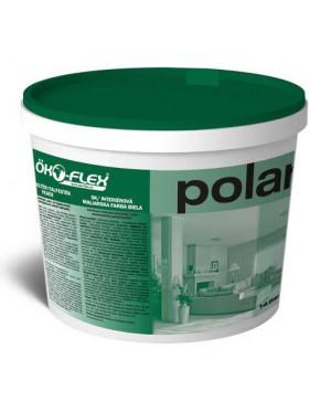 Öko-Flex Polar interiérová farba na steny